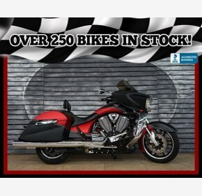 2015 Victory Cross Country for sale 200971203