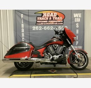 2015 Victory Cross Country for sale 201053808