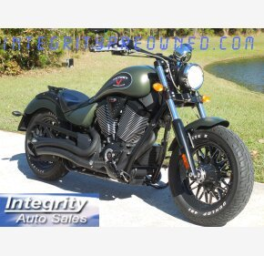 2015 Victory Gunner for sale 200682878