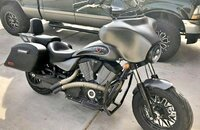 2015 Victory Gunner for sale 200685739