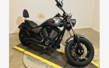 2015 Victory Gunner for sale 201038205