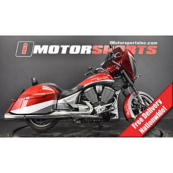 2015 Victory Magnum for sale 200705250
