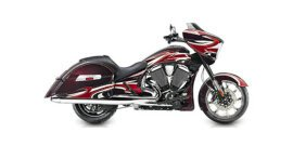 2015 Victory Magnum Ness specifications