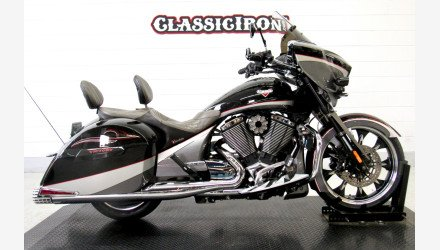 2015 Victory Magnum for sale 200634950