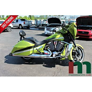 2015 Victory Magnum for sale 200741724