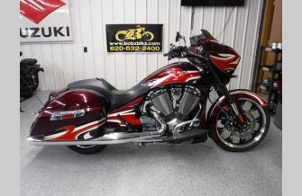 2015 Victory Ness Magnum for sale 201028210