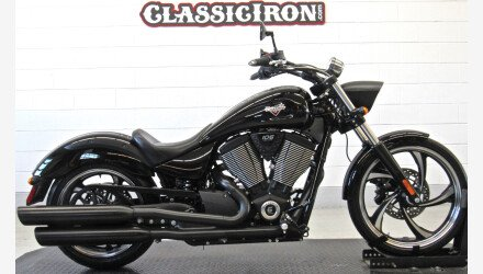 2015 Victory Vegas 8-Ball for sale 200711543
