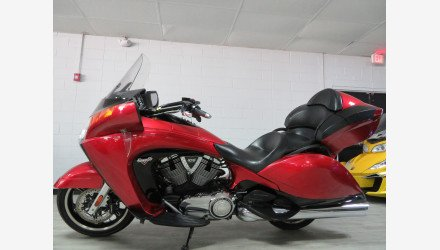 2015 Victory Vision for sale 200901061