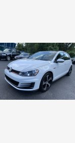 2015 Volkswagen GTI 4-Door for sale 101202814