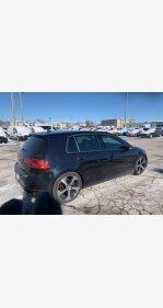 2015 Volkswagen GTI 4-Door for sale 101285794