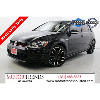 2015 Volkswagen GTI for sale 101395826