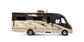 2015 Winnebago Via 25Q specifications