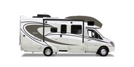 2015 Winnebago View 24G specifications