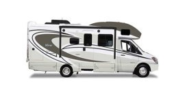 2015 Winnebago View 24V specifications