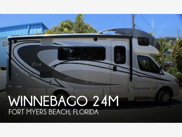 2015 Winnebago View for sale near Sarasota, Florida 34240