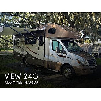 2015 Winnebago View 24G for sale 300238542