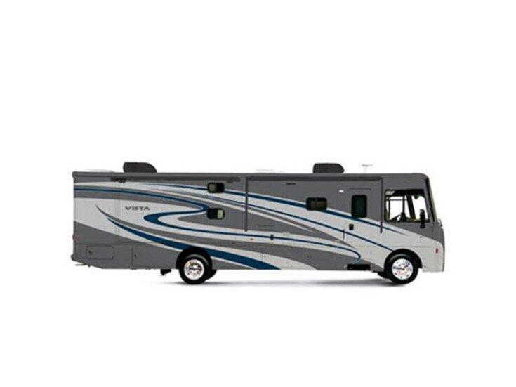 2015 Winnebago Vista 27N specifications