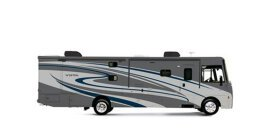 2015 Winnebago Vista 36Y specifications