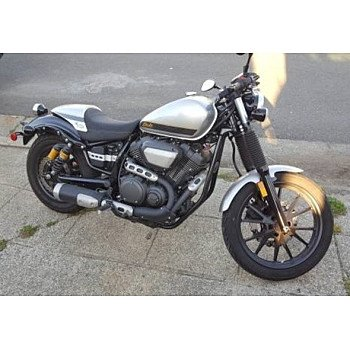 2015 Yamaha Bolt for sale 200564074
