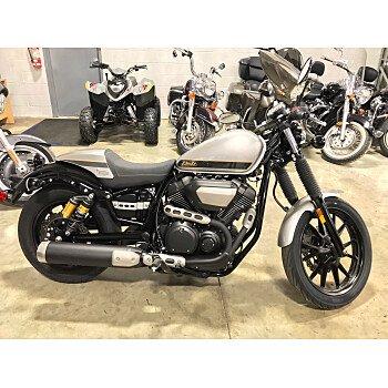 2015 Yamaha Bolt for sale 200647850