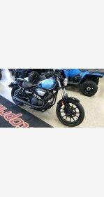 2015 Yamaha Bolt for sale 200646368