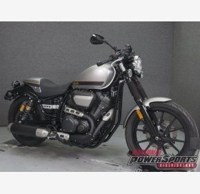 2015 Yamaha Bolt for sale 200653531