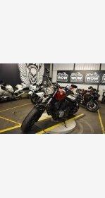 2015 Yamaha Bolt for sale 200682211