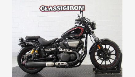 2015 Yamaha Bolt for sale 200686426