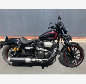 2015 Yamaha Bolt for sale 200702402