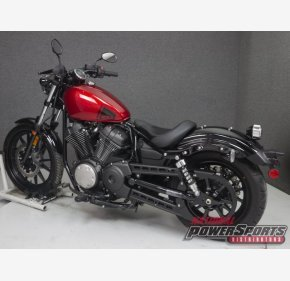 2015 Yamaha Bolt for sale 200718466