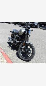 2015 Yamaha Bolt for sale 200723263