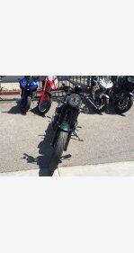 2015 Yamaha Bolt for sale 200725690