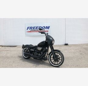 2015 Yamaha Bolt for sale 200761800