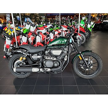 2015 Yamaha Bolt for sale 200793991