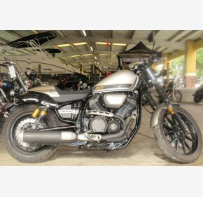 2015 Yamaha Bolt for sale 200795110