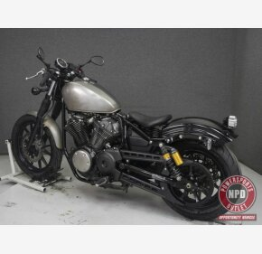 2015 Yamaha Bolt for sale 200798570