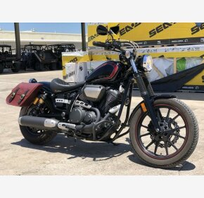 2015 Yamaha Bolt for sale 200800061