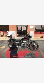 2015 Yamaha Bolt for sale 200804418