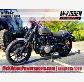 2015 Yamaha Bolt for sale 200820392