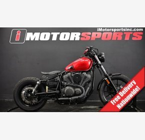 2015 Yamaha Bolt for sale 200864270