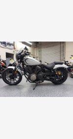 2015 Yamaha Bolt for sale 200884558