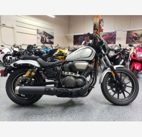 2015 Yamaha Bolt for sale 200884558