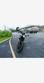 2015 Yamaha Bolt for sale 200935036
