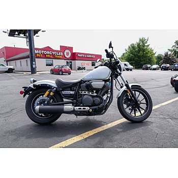 2015 Yamaha Bolt for sale 200964377