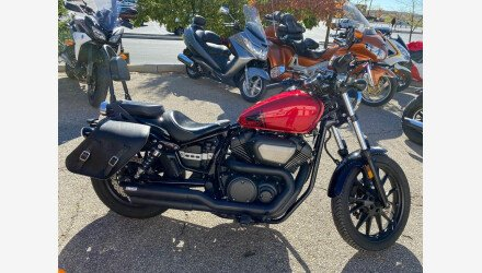 2015 Yamaha Bolt for sale 200985189