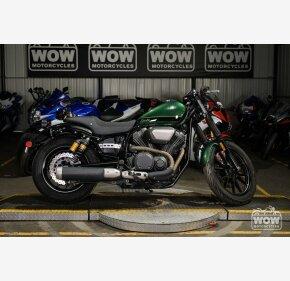 2015 Yamaha Bolt for sale 201046296