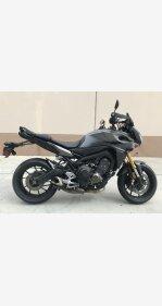 2015 Yamaha FJ-09 for sale 200713872