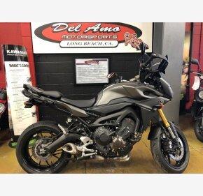 2015 Yamaha FJ-09 for sale 200714428