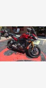 2015 Yamaha FJ-09 for sale 200732551