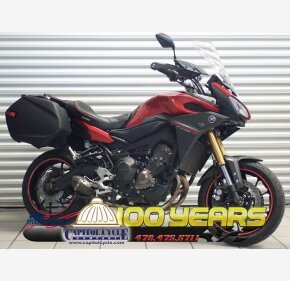 2015 Yamaha FJ-09 for sale 200786978